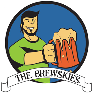 Join The Brewskies Facebook Page